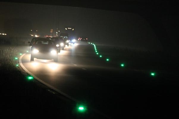 Nachtverkeer
